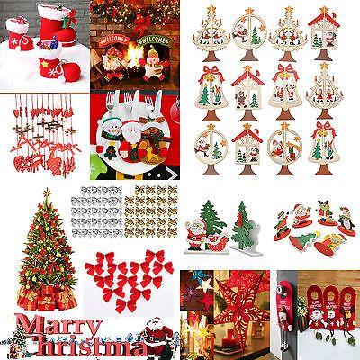 Wholesale Xmas Tree Ornaments Hanging Holiday Party Decor Merry - wholesale christmas decor