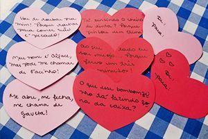 Especial Festa Junina Coisas Para Usar Festa Correio Do Amor E