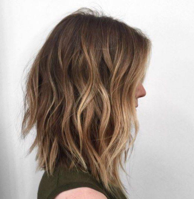 Welche Farbe passt zu mir? Dieser Test verrät es dir!   Hair cuts ...