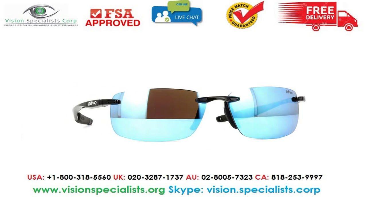 55acb79353 Revo Descend N RE 4059 01 Polarised Sunglasses