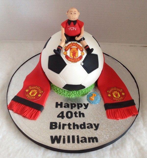 24th Birthday Cake For Men