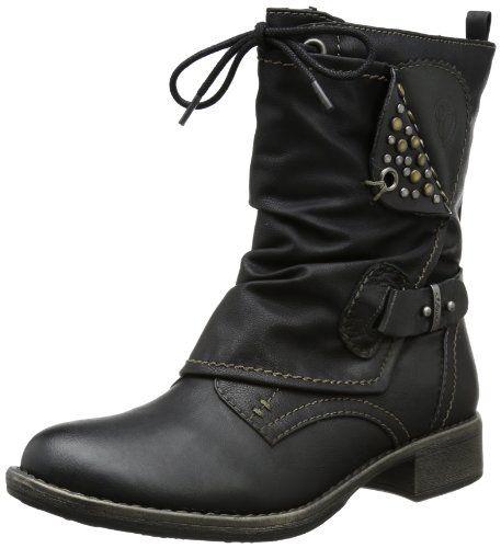s.Oliver Casual 5-5-25320-21, Damen Biker Boots, Schwarz (BLACK 001), EU 39 s.Oliver http://www.amazon.de/dp/B00CM73TTI/ref=cm_sw_r_pi_dp_gjsQwb1X102R4