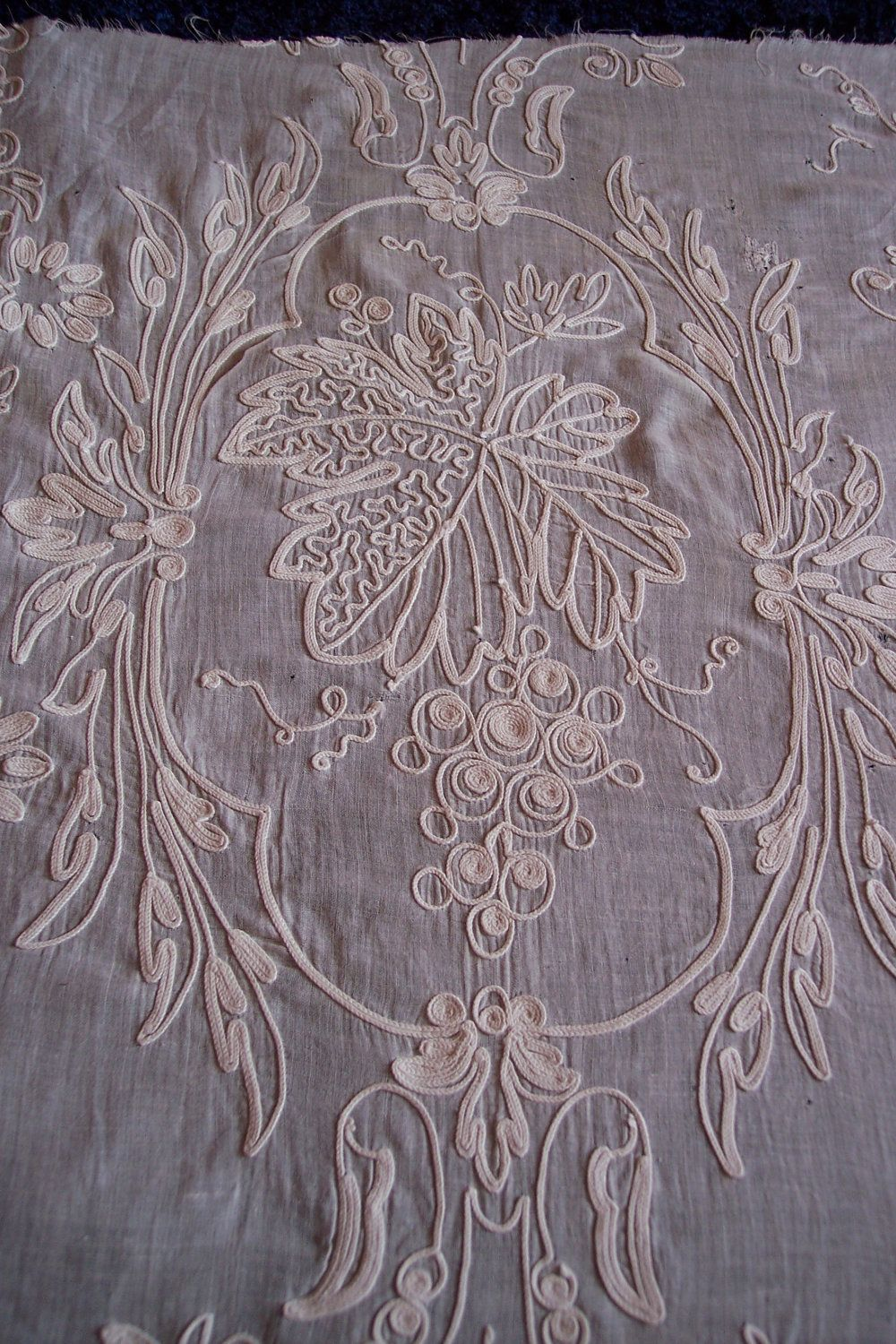 41++ Arts and crafts linen curtains information