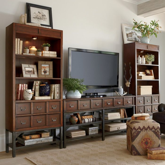 You Ll Love The Danforth Entertainment Center At Wayfair Great
