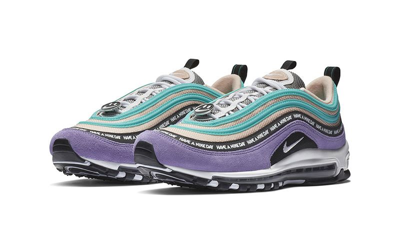 Nike Air Max 97 Have A Nike Day Pack Multi  602b3513cd