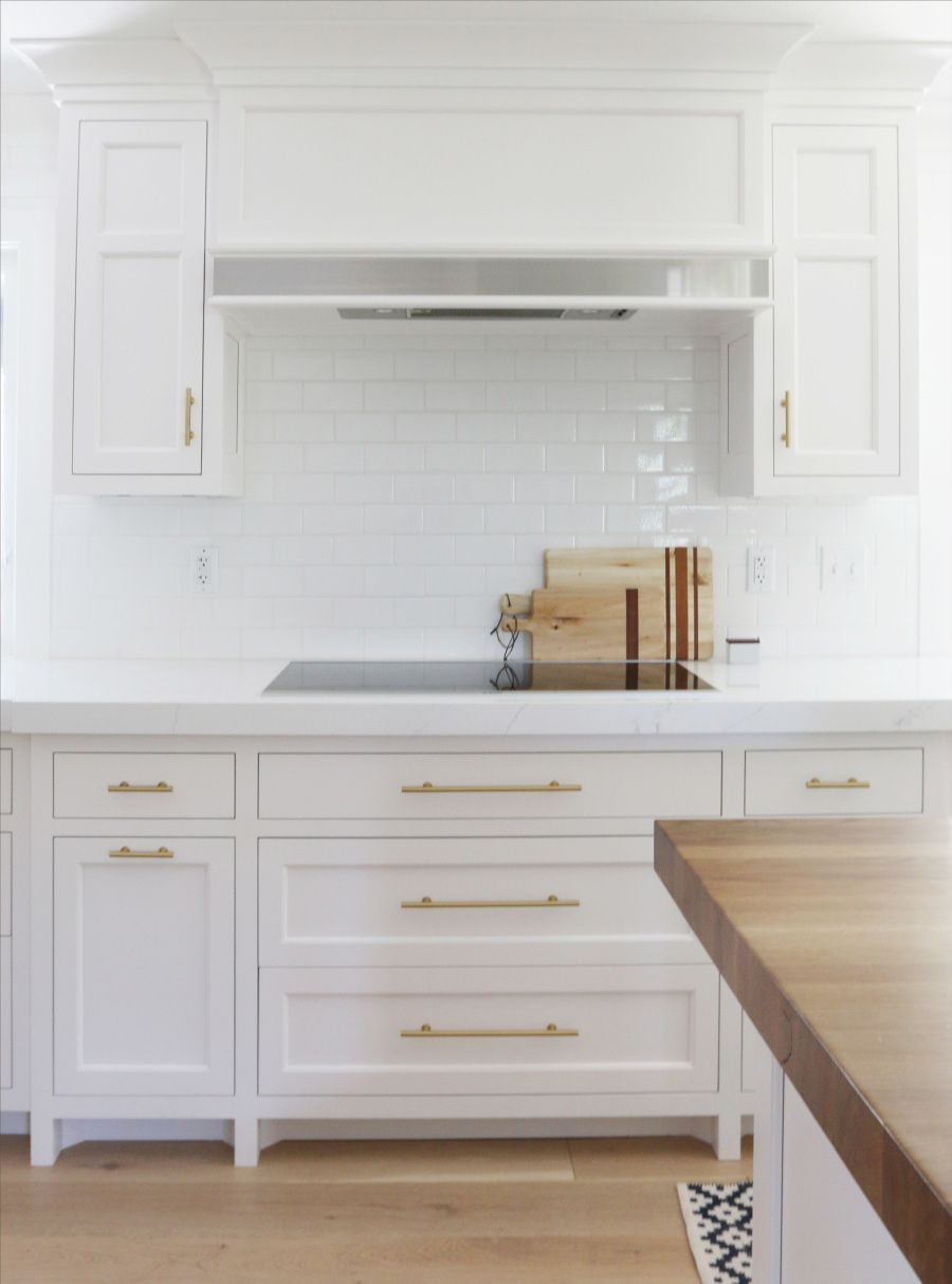 Kitchen Dreaming with this Bright, Classic Remodel | Studio mcgee ...