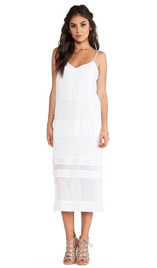 GAT RIMON Gorgeous white dress