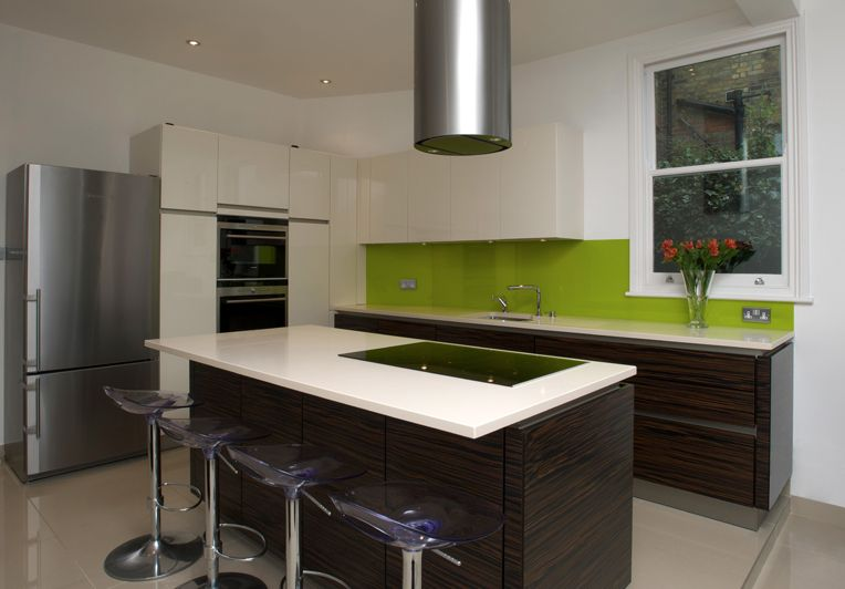 Kitchen Island With Hob   Google Search