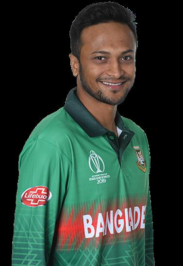 Shakib Al Hasan Bangladesh cricket team, Cricket teams
