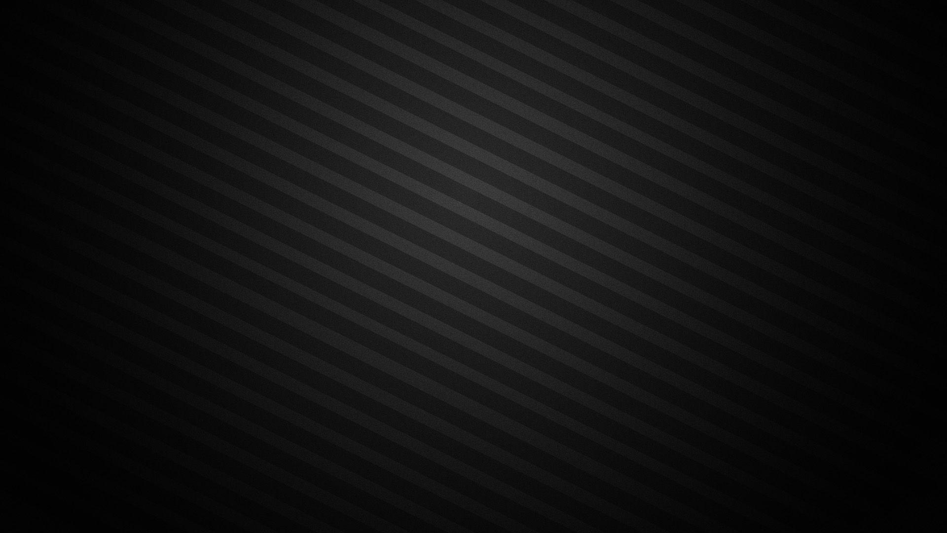 Minimalistic Pattern Striped Texture 1920x1080 Wallpaper Black Wallpaper Dark Black Wallpaper Black Hd Wallpaper
