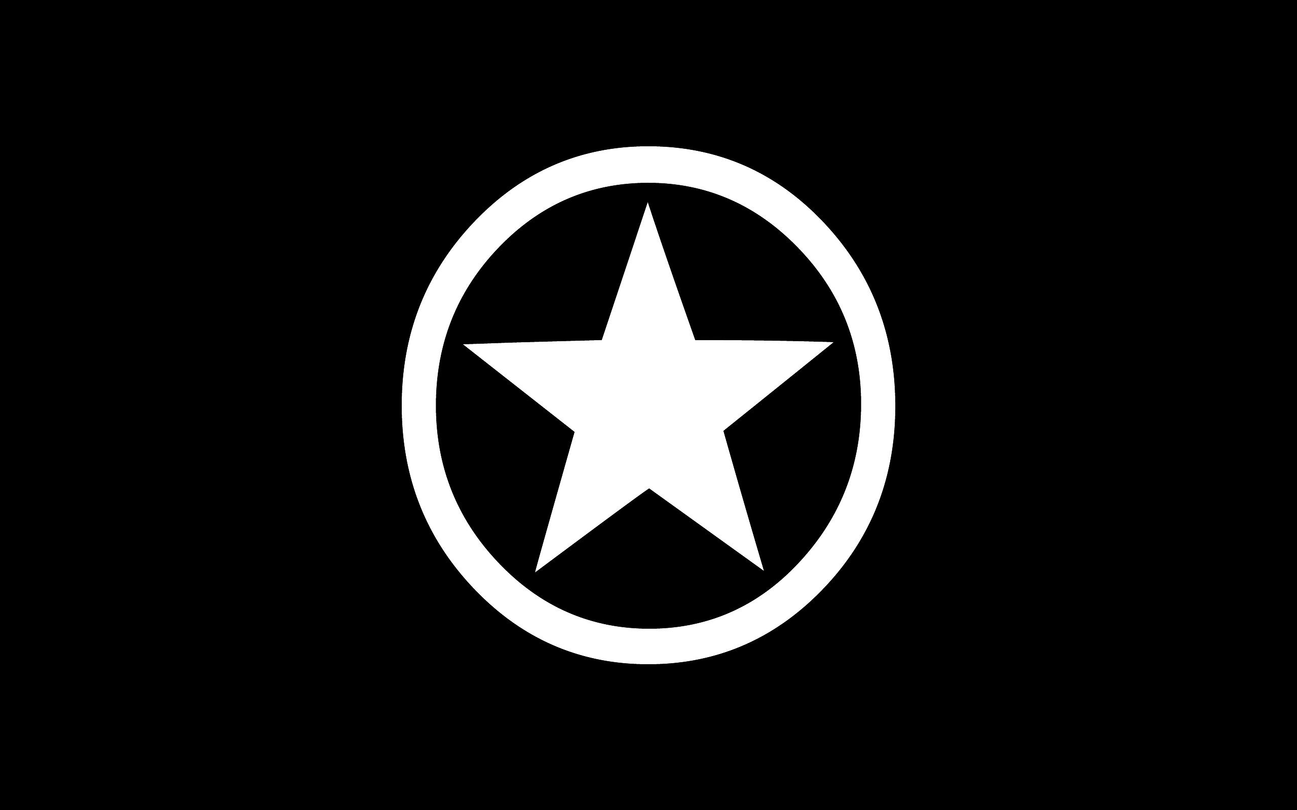 7e3499e5bc3f All Star Converse White Logo on Black Wallpapers HD Desktop Widescreen