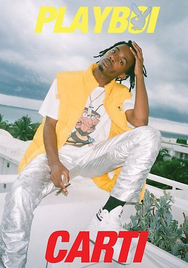 pin on parti with carti