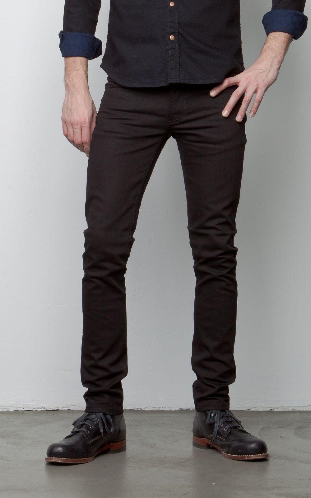 grim tim org black ring nudie jeans. Black Bedroom Furniture Sets. Home Design Ideas