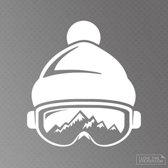 Snowboard Auto Aufkleber Snowboard Aufkleber Snowboard