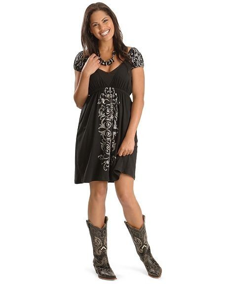 Country Western Clothing for Women. I really like this ...