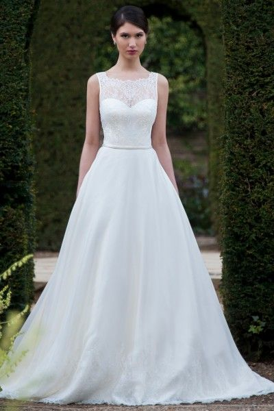 Contemporary Find Your Dream Wedding Dress Images - Womens Dresses ...