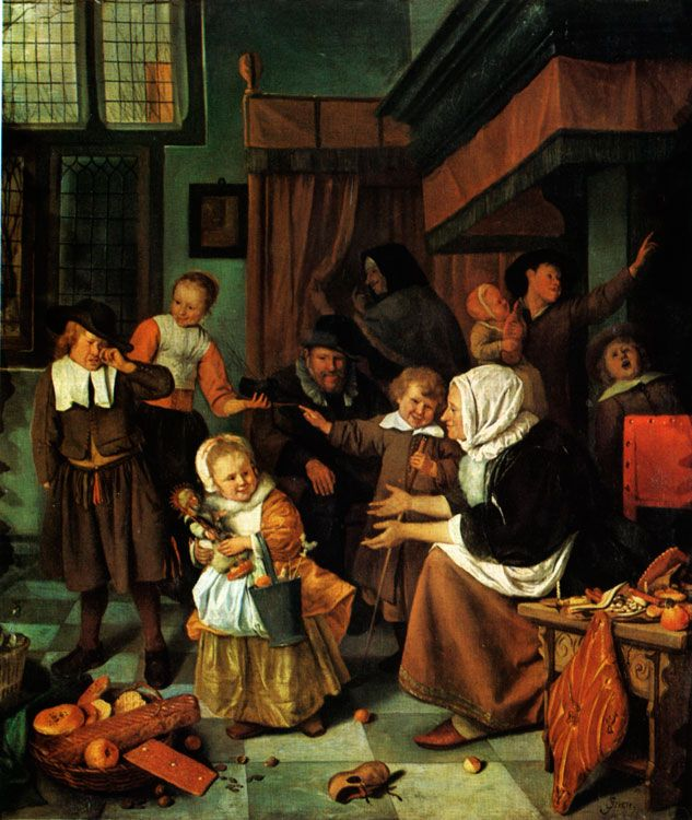 Les Mouvements Dans La Peinture L Art Baroque Art Baroque Comment Peindre Peinture