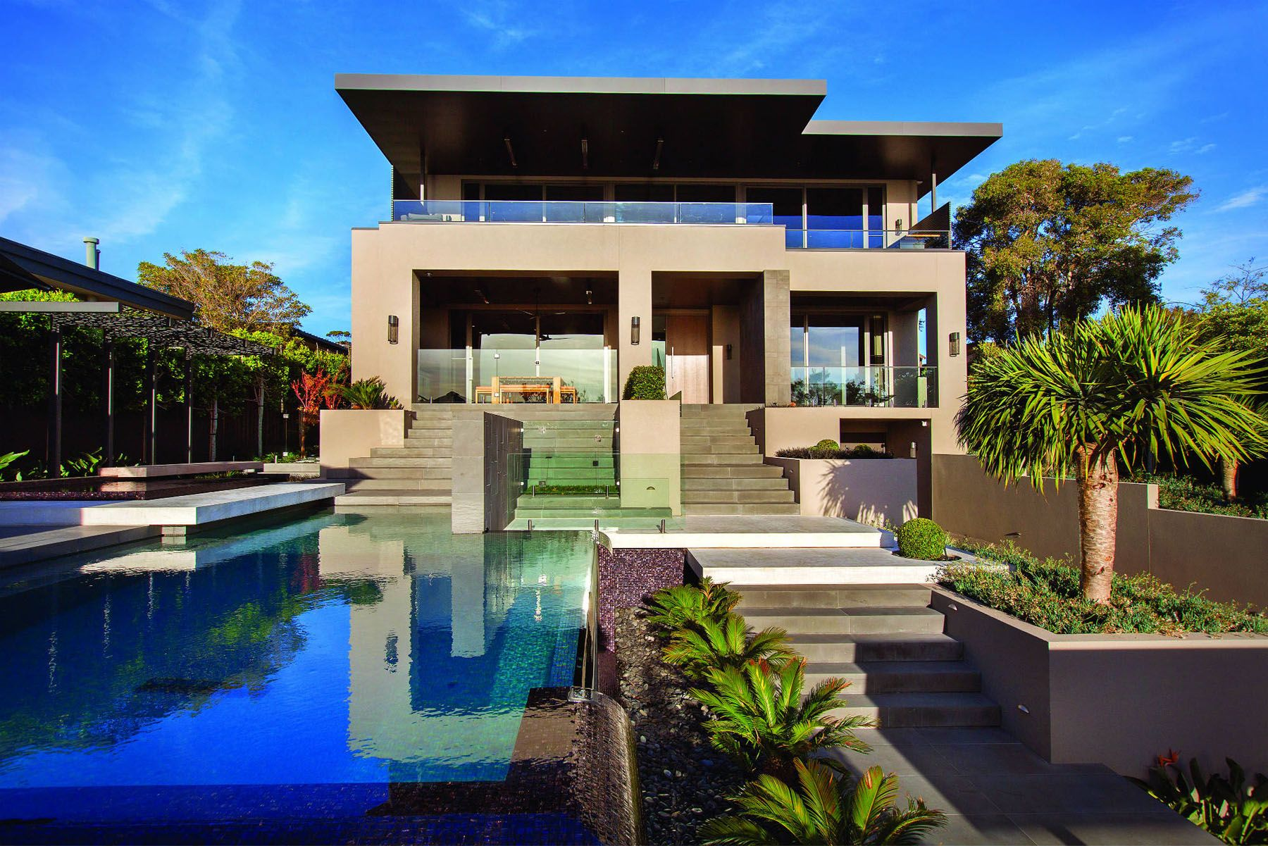 Bayside Dream Home On Burgess Street By COS Design 11