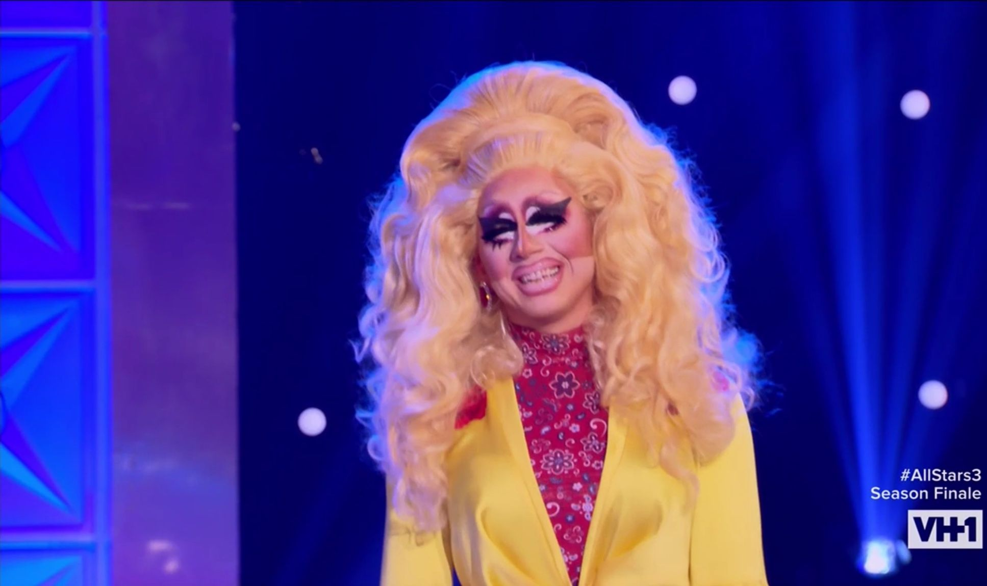 1114bf6406d7 RuPaul s Drag Race All-Stars Season 3 Finale Trixie Mattel