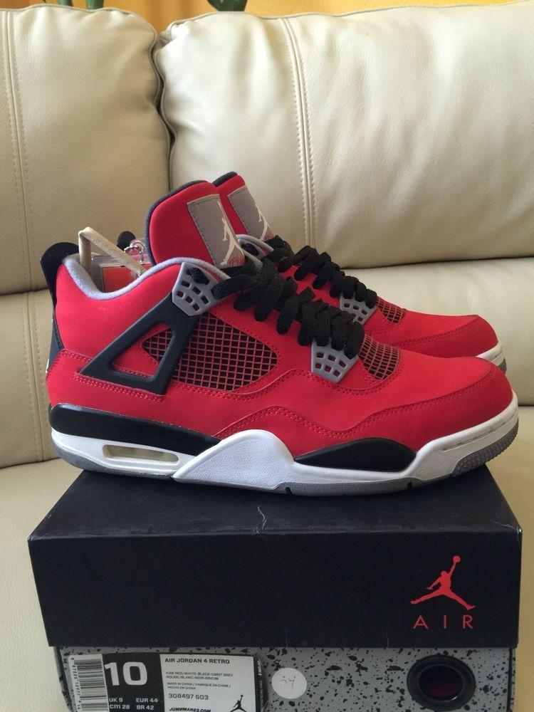 3b4567259a0adc Nike Air Jordan 4 Retro