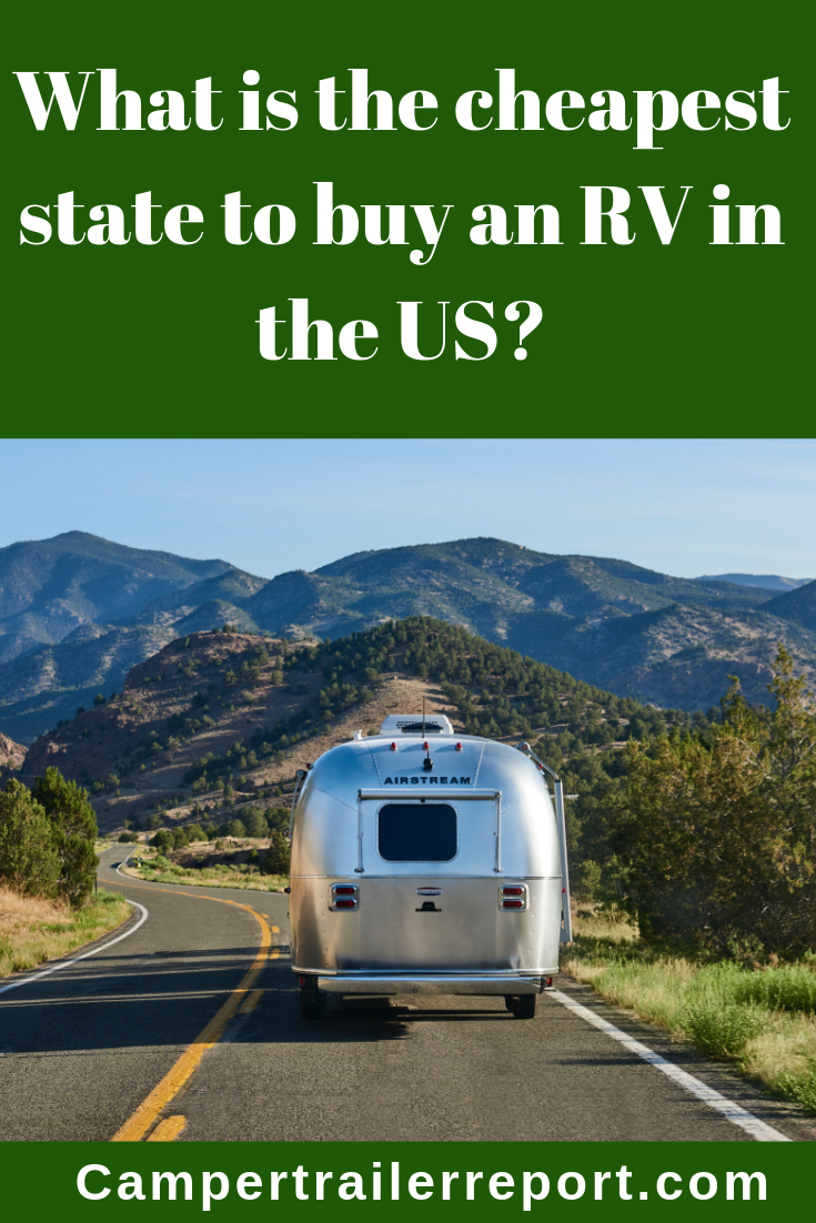 Best Time To Buy A Travel Trailer Travel Trailer Insurance