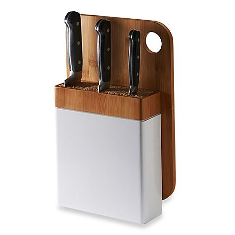 Typhoon Connect Knife Block