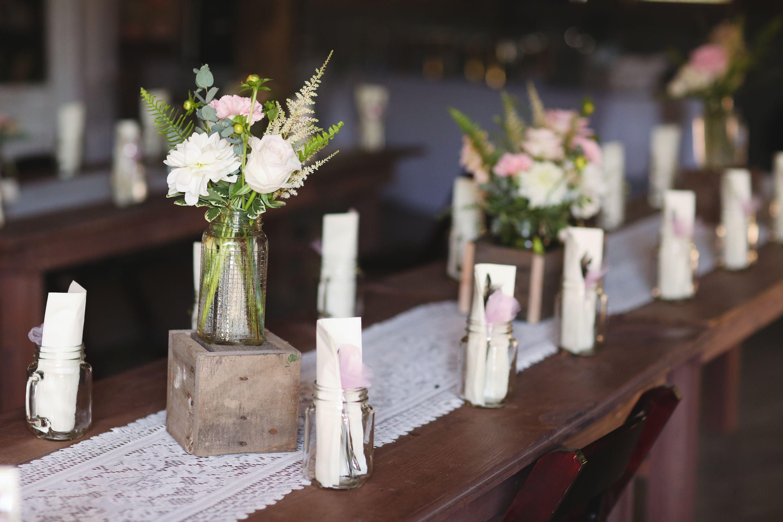 Rustic Wedding Lace Burlap Decor Lace Wedding Barn Wedding Barn