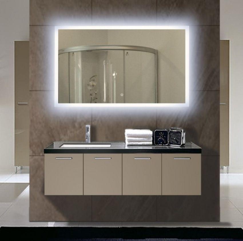 Kosmetikspiegel Mit Led Leuchten Mehr auf unserer Website - badezimmer led deckenleuchte ip44