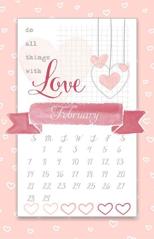 February 2019 Desktop Calendar Smashing Desktop Wallpaper Calendars January Smashing Magazine | February