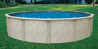 Backyard Leisure Pools Opera RTR Millenium Series - Round - Backyard Leisure Pools Opera RTR Millenium Series - Round Ideas
