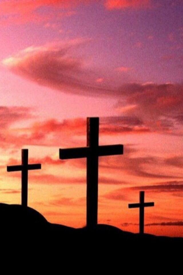 Iphone Wallpaper Easter Cross Tjn Cross Wallpaper Christian