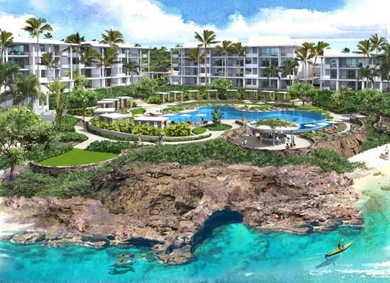 Viceroy Anguilla Resort Rendering Places I Want To Go