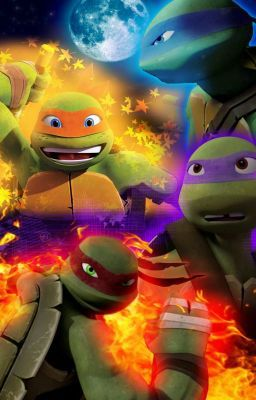 You Should Read Tmnt X Reader Boyfriend Scenarios On Wattpad