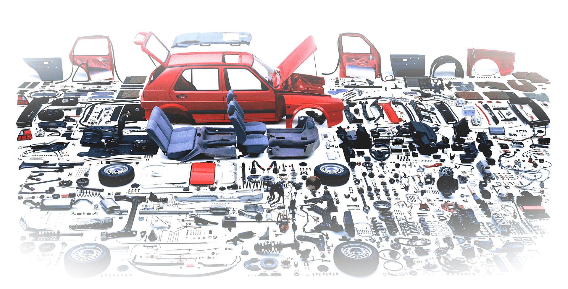Pick And Pull Parts Yard In 2020 Discount Auto Parts Wrecker