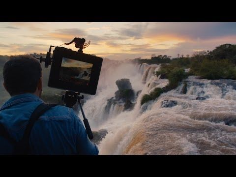 Apple - iPad Air - TV Ad - Your Verse Anthem - YouTube