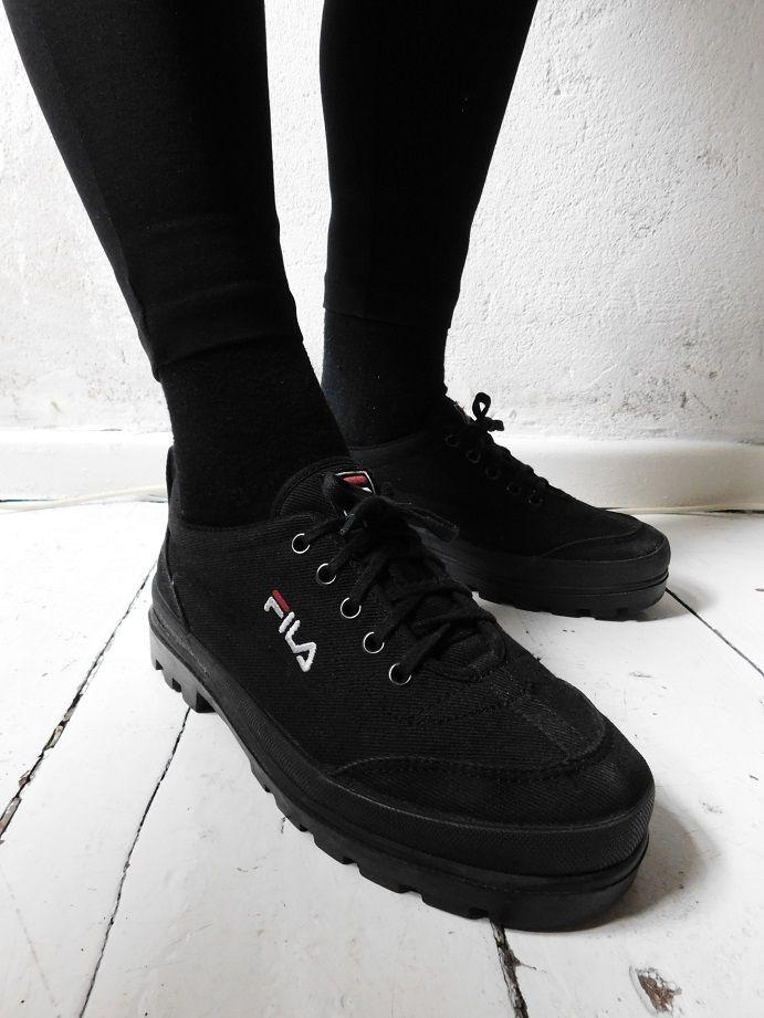 Schwarze Sportschuhe Adidas Kleiderkreisel