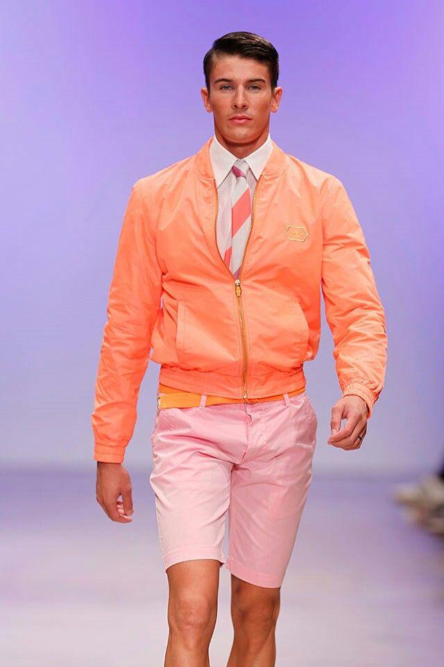 #Men's wear Miguel Vieira Spring Summer Moda Lisboa Fashion