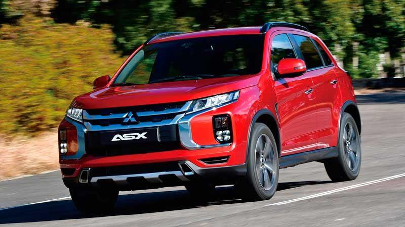 V 2020 Godu Mitsubishi Privezet V Rossiyu Obnovlennye Asx I Pajero Sport V 2020 G Rossiya Avtomobili Pikap