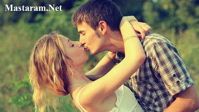 how many ways to kiss