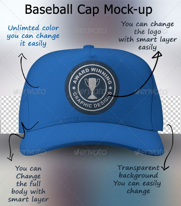 Download Baseball Cap Mock Up Psd Template Free Graphic Design Mockup Free Psd Best Caps
