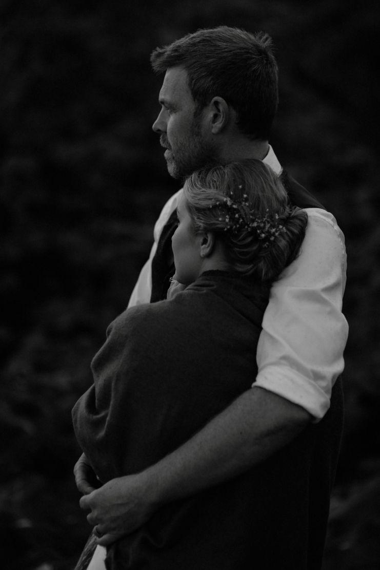 Lyndsey & Keith // Iceland elopement - Scotland Wedding Photographer | The Kitcheners