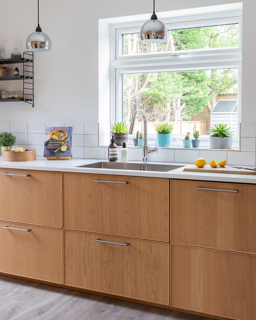 Ikea Ekestad kitchenekestad ikea kitchen Kjøkken i