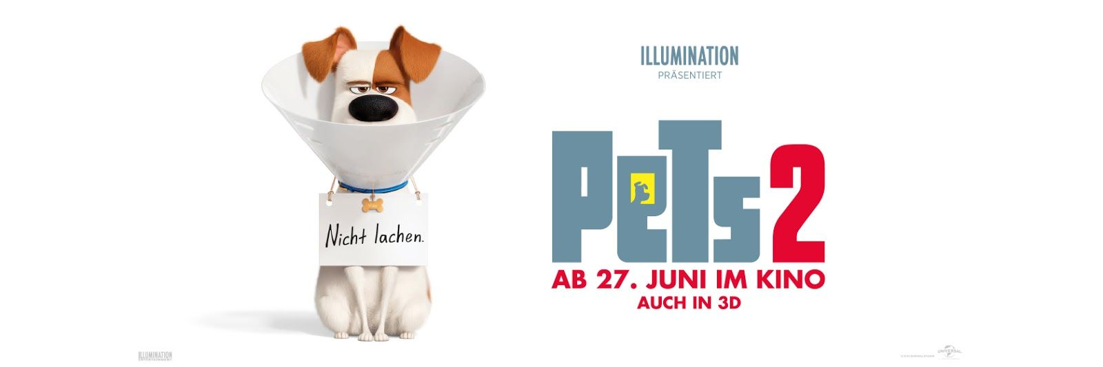 The Secret Life Of Pets 2 Secret Life Of Pets Secret Life Good Movies To Watch