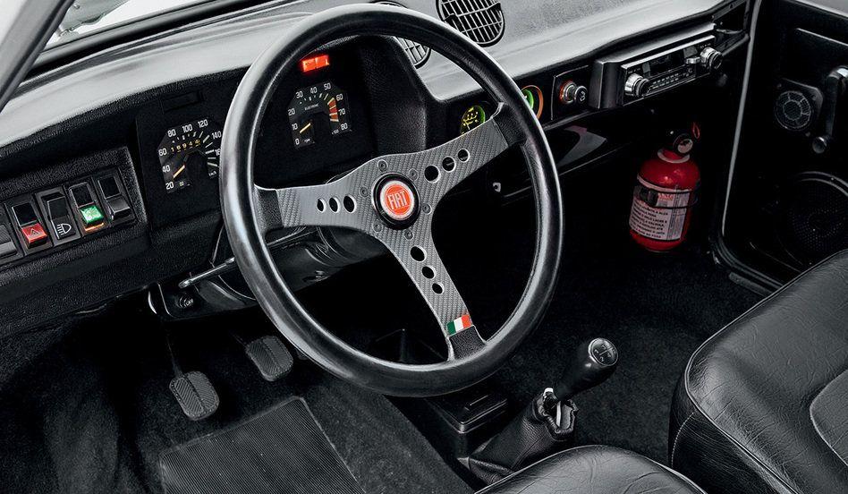Grandes Brasileiros Fiat 147 Rallye 147 Fiat Carro Br Carros