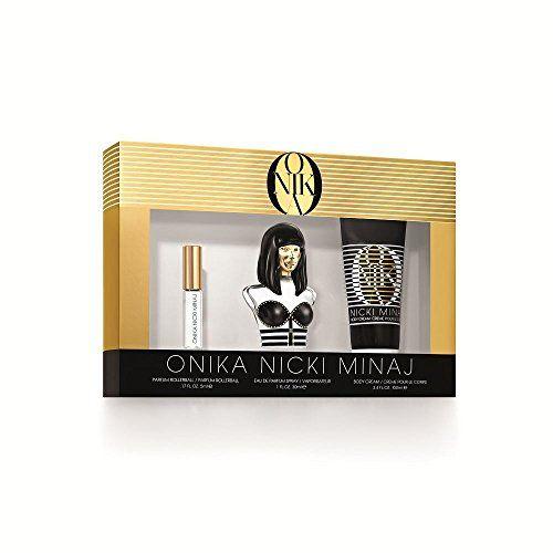 Nicki Minaj Onika Gift Set 50ml EDP +