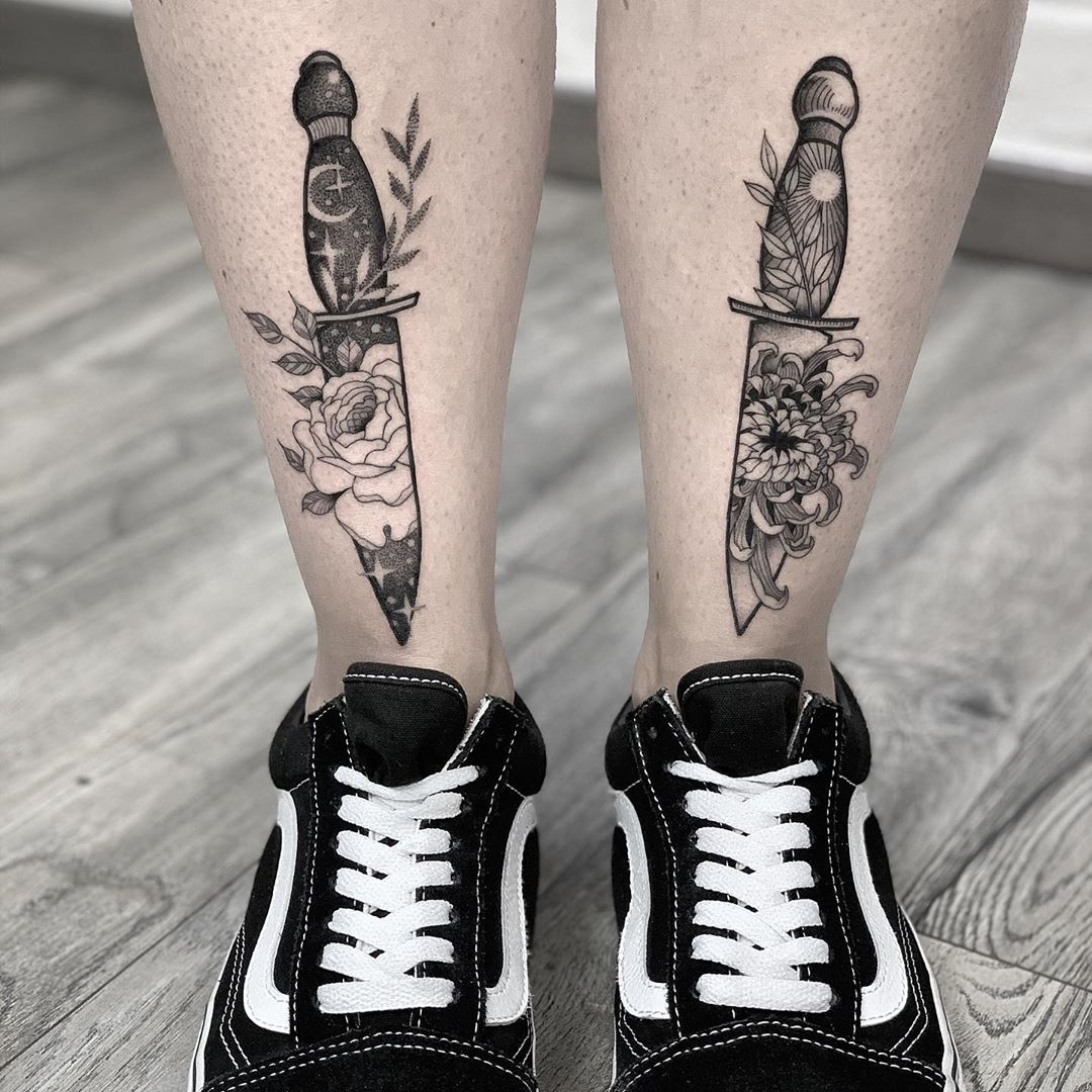 ️🖤 mischatattoo bagatelletattoo stuttgarttattoo