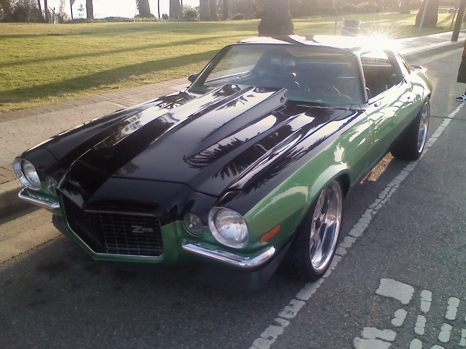 Check out customized fastcamaroblown\'s 1972 Chevrolet Camaro photos ...
