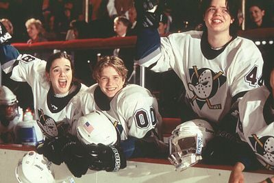 Every 90s Kids Favorite Hockey Team D2 The Mighty Ducks Mighty Ducks Quotes Duck