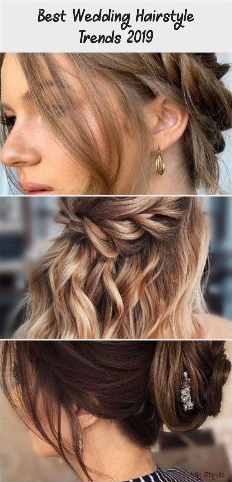 Best Wedding Hairstyle Trends 5 â ¤ wedding hairstyle trends on