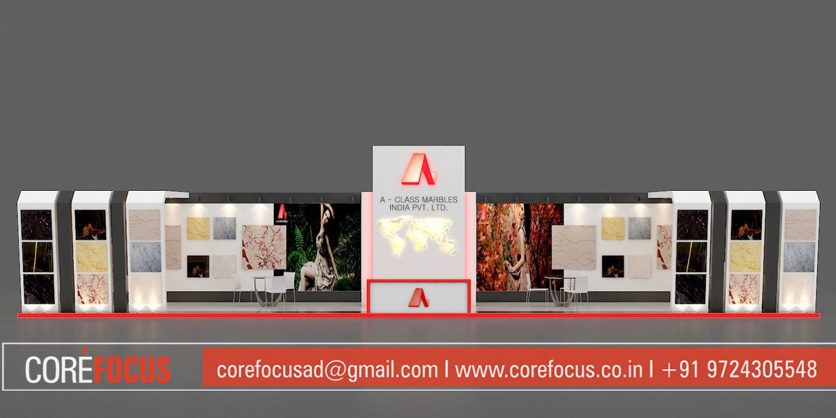 Exhibition Stall Rental In Chennai : Pin by corefocus on exhibition stall designer builder in india